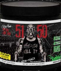 5150 Rich Piana 5% Nutrition 30 Servings
