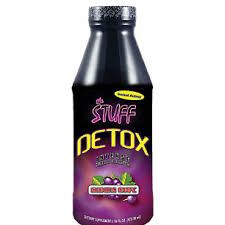 The Stuff Detox 16 oz by Detoxify LLC