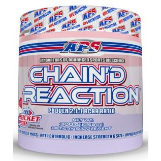 Chain'd Reaction by APS BCAA