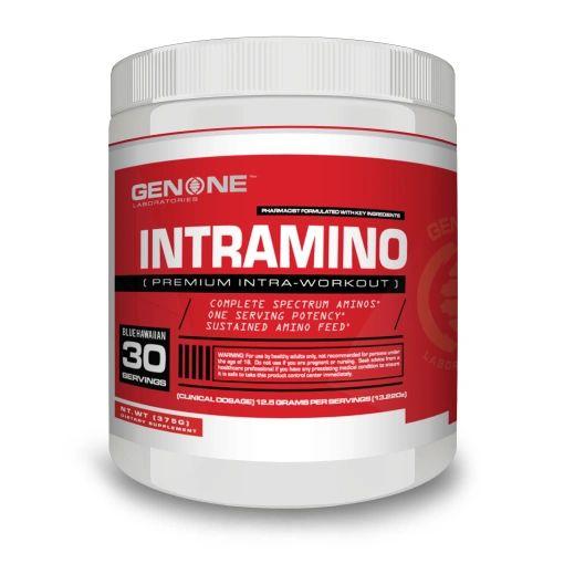 Intramino by Genone 30 Servings