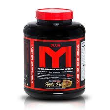 MTS Machine Whey 5lb by MTS