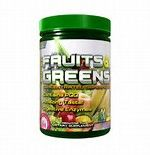 AVIVA NUTRITION | SUPER FRUITS & GREENS