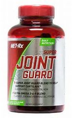 Joint Guard by Met-Rx 120 softgels