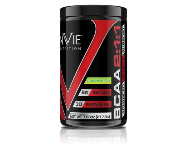 NVIE Nutrition BCAA 30 Servings