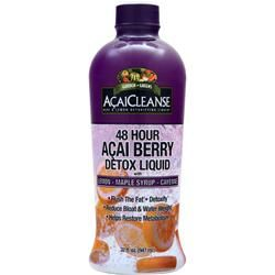 Acai Cleanse by Garden Greens 32 0z