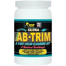 ab trim by NSP Research Nutrtion