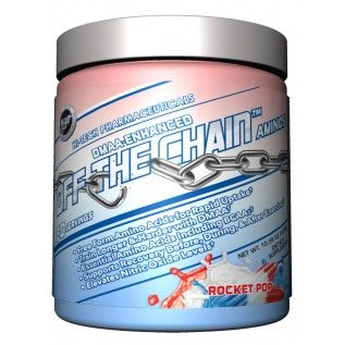 Off the Chain BCAA by Hi-Tech Pharmaceuticals 30 Servings