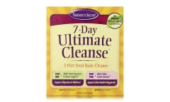 7-Day Ultimate Cleanse by Nature's Secret Dual Cleanse