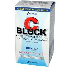 C Block From Absolute 90 Capsules