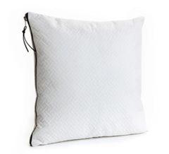 XL White Soft Cushion