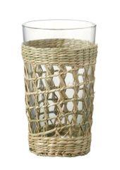 Seagrass Highball Glass