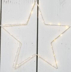 Large Light up Star