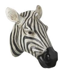 Zebra Wall Head SOLD OUT .... Coming back soon