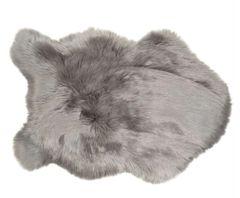 Grey Snug Rug