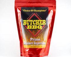 Butcher BBQ Prime Brisket Injection 16OZ
