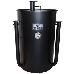Gateway Drum Smokers 55 Gallon Charcoal BBQ Smoker IN STORE PICKUP ONLY!