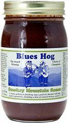 Blues Hog Smokey Mountain Sauce 16 0Z