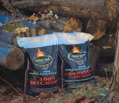 Lumber jack pellets IN STORE PICK UP ONLY! NO SHIPPING!