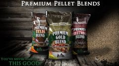 Green Mountain Grills 28 # Bag of Pellets IN STORE PICK UP ONLY!!