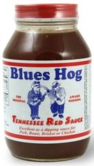 Blues Hog Tennessee Red Sauce 16 OZ