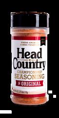 Head Country Original Seasoning 6 OZ
