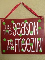 Tis The Season - Full Kit