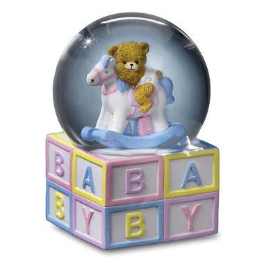 Baby Rocking Horse WG by San Francisco Music Box Company