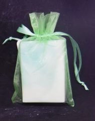 Eucalyptus Spearmint Goatsmilk Soap Bar
