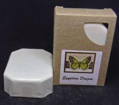 Egyptian Dragon Goatsmilk Soap Bar