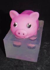 Pig Soap Bars