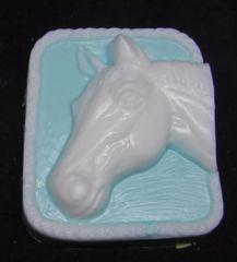 Horse Head Goatsmilk Soap