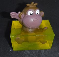 Monkey Soap Bar
