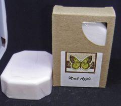 Mack Apple Goatsmilk Soap Bar