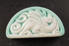 Dragon Arch Goatsmilk Soap