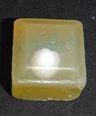 Sea turtle cube
