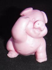Pig Guest Soap