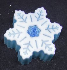 Snowflakes (sold seperately)