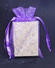 Lavender Sage Goatsmilk Soap Bar