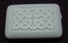3D Celtic Knot Rectangle