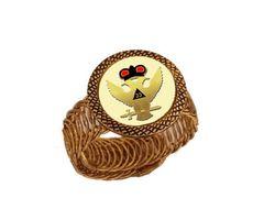 33 Degree North Cuff Bracelet