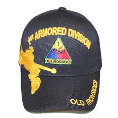 Army Armored & Airborne Divisions