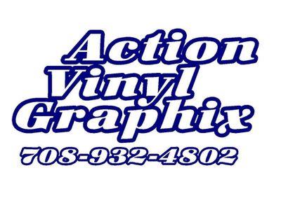 Action Vinyl Graphix