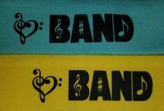Headband, Band