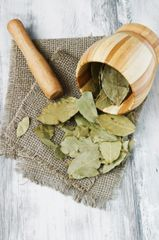 Bay Leaves Turkish Whole,Broken and Ground