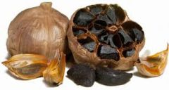 Black Garlic Whole Head