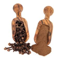 Cloves Madagascar Whole and Ground