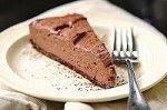 Chocolate Mousse Dessert Mix