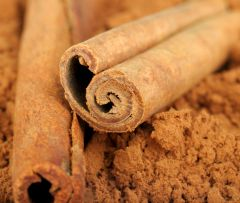 Cinnamon also called Korintje Whole Sticks and Ground