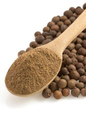 Allspice Jamaican Whole and Ground