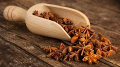 Anise Star Essential Oil 15 Ml